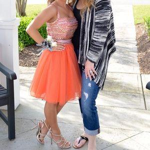 Sherri Hill prom dress